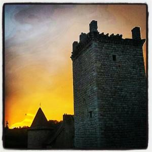 Chateau de Sénergues
